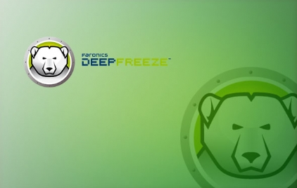 Deep Freeze Enterprise Perpetual License 25 Kullanıcı  Fiyat